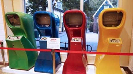 史上第一台电子游戏街机 竟卖不出2000份?