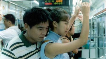 """日本上下班高峰期的地铁, 是很多日本女生的""""噩梦"""", 让人不忍直视"""