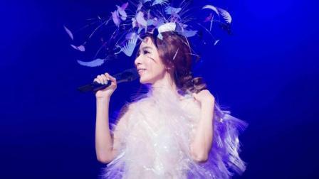 终于找到了田馥甄这首超好听的歌曲《黑色柳丁》人美声音更美!