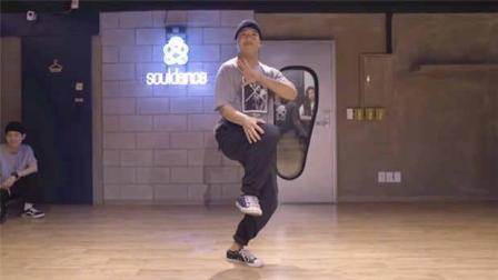 【UrbanDance.Cn】Kalvin 编舞《Penthouse Floor》Urban Dance Soul Dance Studio