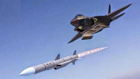 美国最害怕中国哪种导弹? 歼20携霹雳15专打力量倍增器