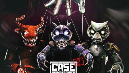 《机械大猫袭击事件2》01丨这么精彩的游戏却险些玩到自闭!