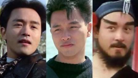暑期香港影星05: 张国荣五种表演风格, 不疯魔不成活