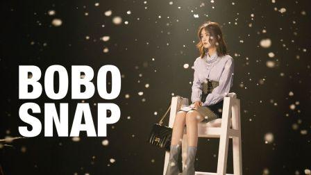 BOBOSNAP film × 赵丽颖