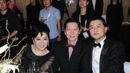 向华强在香港娱乐圈只手遮天, 当初来北京发展, 为何落败而逃?