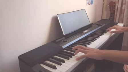 《Hand Clap》钢琴弹奏_ 吃鸡战歌再次来袭! 砰砰砰神马的最美妙了!
