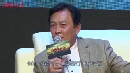 """因为问了一句""""王俊凯是谁"""", 国家一级演员竟被网友骂到关闭微博"""