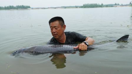 《游钓中国4》第10集 河南巨青巅峰之战