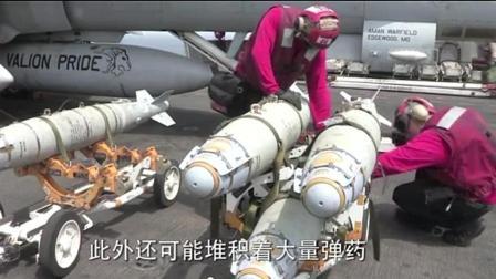 20吨战机3秒内减速为零, 世界上最贵的一条绳子: 飞机乖乖听它话