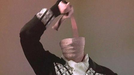 小伙变成透明人, 被特工盯上, 欲将他变成杀人工具! 速看科幻电影《穿墙隐形人》