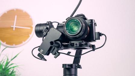 户外拍摄神器 云鹤2 三轴跟焦稳定器评测