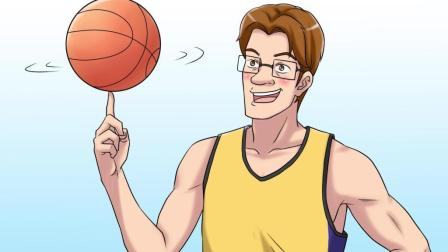 记者: 打篮球受过最严重的伤是什么? 小伙的回答说出无数人的心声