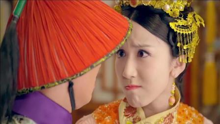 当胡一菲遇到建宁公主, 几个韦小宝都不够活, 肚子笑的疼