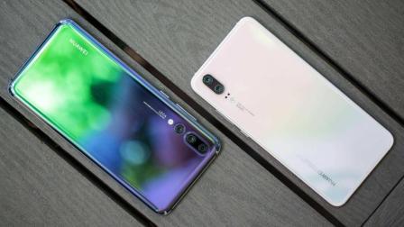 华为手机销量再创新高, 市场份额达27.2%, 小米仅排名第四!