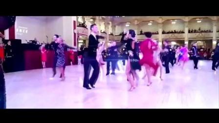 2018黑池舞蹈节(中国)宣传片