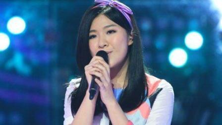 中国好声音: 19岁美国华裔翻唱周杰伦《晴天》