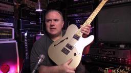 Fender Cabronita Telecaster (1)