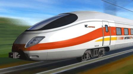 损失巨大! 中国海外千亿高铁项目被终止, 对华态度十分恶劣