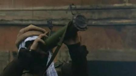 一部备受军迷推崇的俄罗斯现代战争大片, 真实残酷的巷战如同炼狱