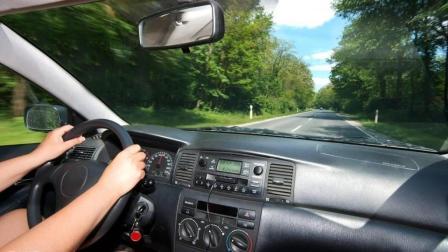 汽车高速提速慢, 很多车主不懂, 其实自己低成本就能解决