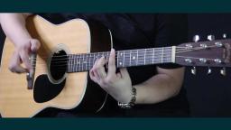 《南山南》吉他弹唱, 带你重温经典民谣