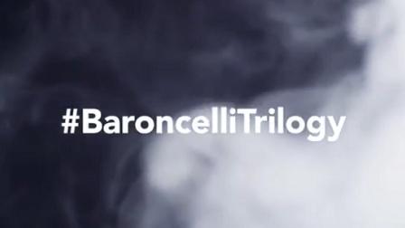 """MIDO瑞士美度表贝伦赛丽系列""""过去现在未来""""三部曲"""