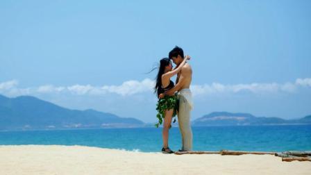 四分半看完《逃出无人岛》, 和最爱的人流落荒岛到底是什么感觉?