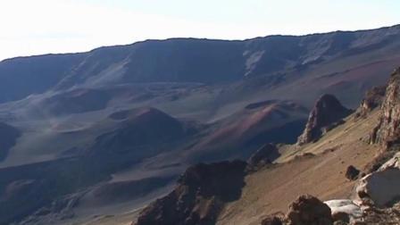 夏威夷毛伊岛, 一座美丽的火山岛