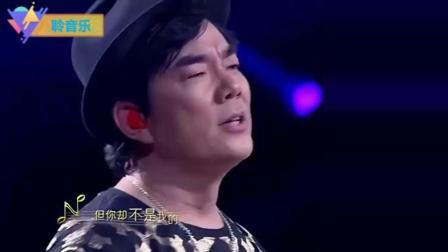 《金曲捞之挑战主打歌》上80, 90后偶像歌手任贤齐再唱经典《一个人》熟悉的旋律, 回忆的味道