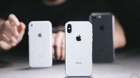 苹果彻底放弃指纹识别功能, 新iPhone都将普及面部识别!
