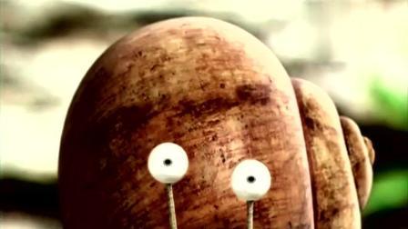 昆虫总动员, 一只有梦想的蜗牛, 最后达成心愿