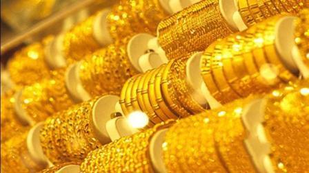 金店卖一克黄金, 从中能赚多少钱? 说了你也不敢相信