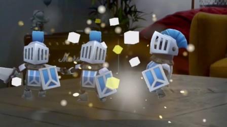 终于来了!Magic Leap One正式发布,售价2295美金起!
