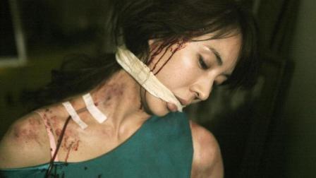 一部韩国惊悚恐怖电影《医生》, 美容医生让所有爱美之人开始恐惧
