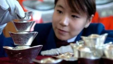 古代的一两银子相当于多少人民币?