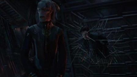 奇异博士被蜘蛛侠和钢铁侠相救, 这些超级英雄是团结了还是弱了?