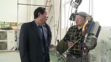 40集: 大爷发明提升机, 一年卖3000多台赚一千万