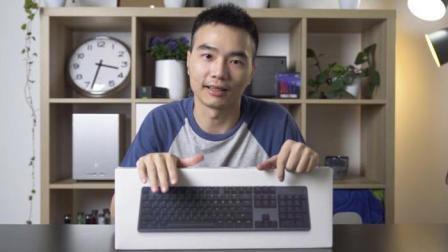 229元的靠谱之选? 小米游戏键盘开箱
