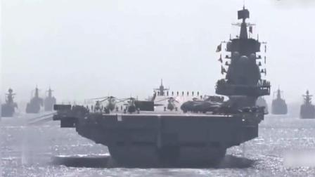 航母楼出现一新型舰载机, 专为003航母研制, F-35都不是对手