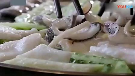 舌尖上的中国 广东美食寻味顺德, 每道菜各有特色, 看的直咽口水