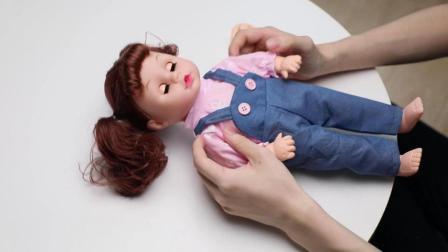 娃娃发声器安装视频 芭比娃娃白雪公主 芭比之真假公主 芭比之珍珠公主 芭比之天鹅湖