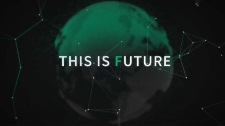 This is Future,This is Fcoin