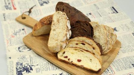 原来软欧包真的比普通面包更好吃! 教你学做软欧面包!
