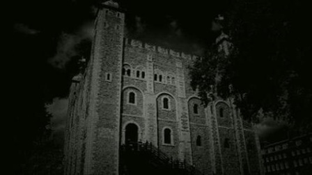 揭秘英国伦敦塔 神秘魅影为何频繁出没?