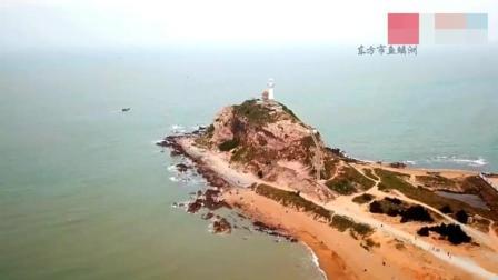 高清航拍, 中国国土面积(含海域)第一大省, 海南省