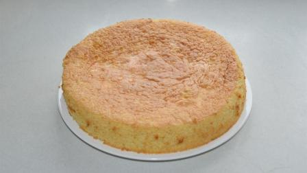 在家里做大蛋糕