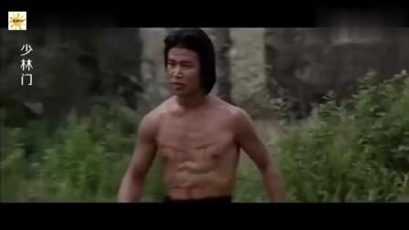 少林门: 武林高手单挑小伙, 知道小伙功夫厉害, 却没想到这么强悍
