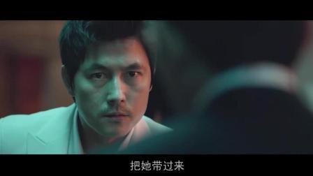 神之一手: 韩国最受好评动作片之一, 男主被群攻, 最后还全身而退