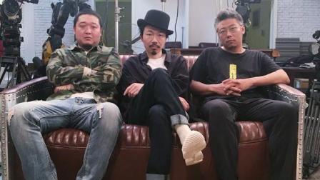 秘密会客第四期-谁是中国freestyle第一人