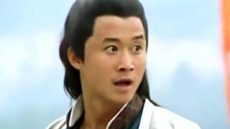吴京得到张三丰指点, 领悟太极十三式, 完虐对手的赤烈神功